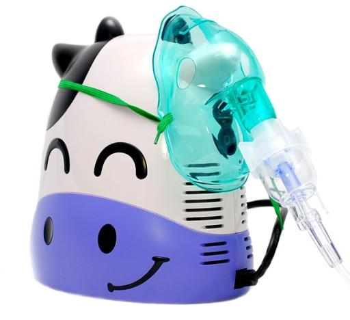 Urządzenie do inhalacji - Nebulizator